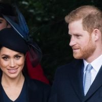 Meghan Markle's dad tells 'arrogant' Prince Harry to 'man up'