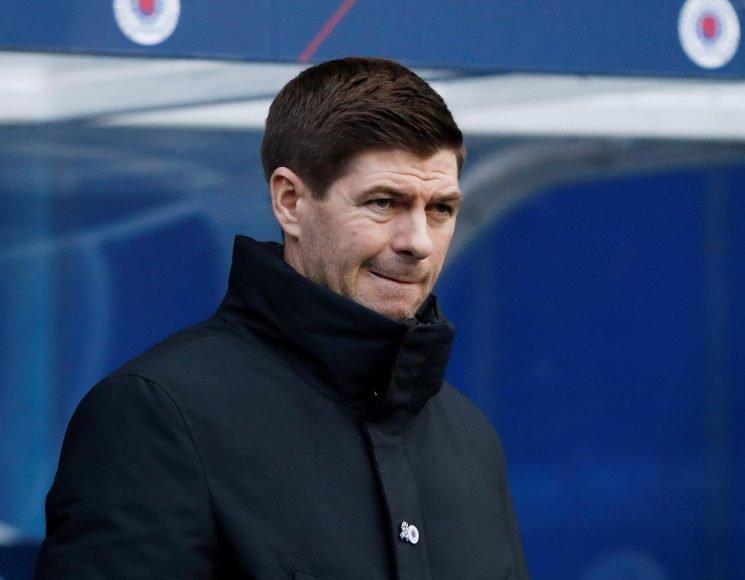 Kilmarnock vs Rangers: TV channel, live stream, kick off time, and team news for tonight's Scottish Premiership clash