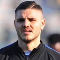 Chelsea transfer target Icardi misses first Inter Milan training session following winter break