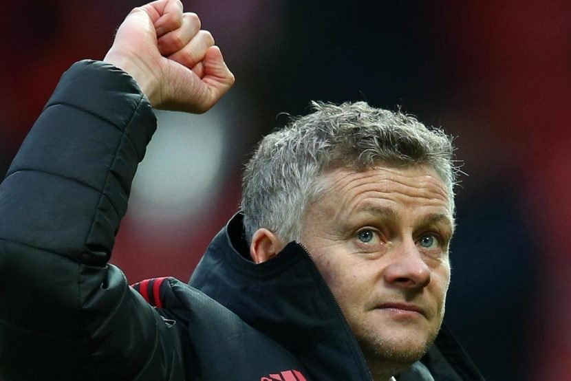 5pm Man Utd news: Solskjaer goes defensive, Coutinho's Barcelona escape, Ferguson spotted at training
