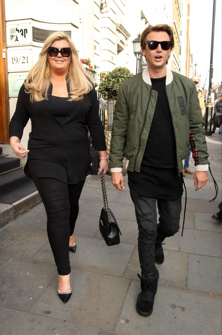 Jonathan Cheban brands Jason Gardiner a 'jerk' for Gemma Collins Dancing On Ice comments – but admits his pal probably won't win