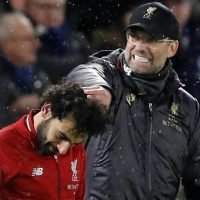 Jurgen Klopp says Liverpool are not childish any more after grinding out Brighton win