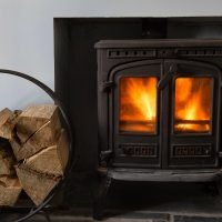 Michael Gove is to ban the sale of coal and wood for home fires to reduce pollution