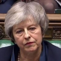 Reluctantly we must batten down the hatches and set course for a No Deal exit