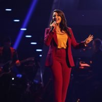 Who is Christina Ellinas? The Voice contestant from Liverpool