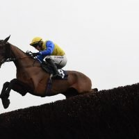 Saturday's horse racing NAP: Your best bet for today's racing from Callum Jamieson