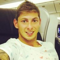 Emiliano Sala said he 'can't wait to meet' new Cardiff team-mates as fears grow after plane disappearance