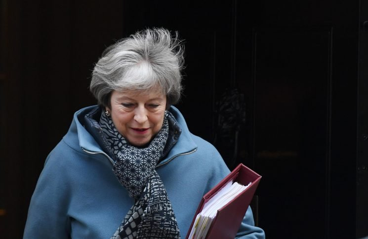 Brexit news latest: Theresa May backs Queen's call for respect and compromise over Brexit deal