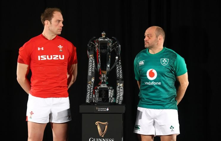 Does the Six Nations 2019 have bonus points and how do rugby teams earn an extra point?