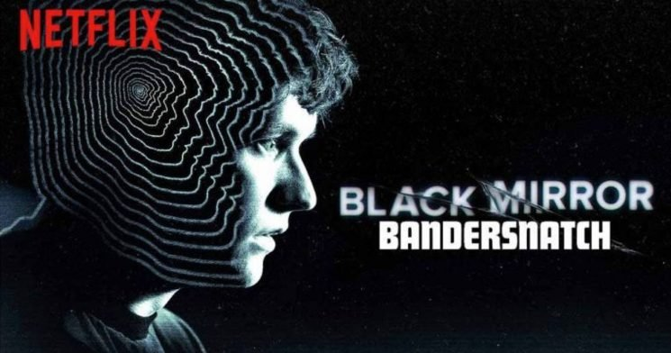 Netflix's Black Mirror: Bandesnhatch Causes Lawsuit With Choose Your Own Adventure