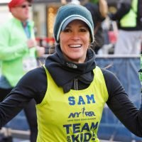 This sports anchor's New Year's resolution: Run 1,000 miles