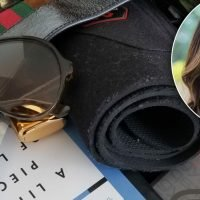 Empire's Nicole Ari Parker: What's in My Gym Bag?