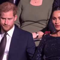 Meghan Markle And Prince Harry's Recent PDA Moment Was 'Sweetly Choreographed' Says Body Language Expert