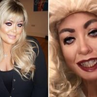 Gemma Collins' crushing response to Holly Willoughby over Dancing On Ice diss – according to impressionist Francine Lewis