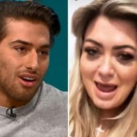 Kem Cetinay apologises and says he was told to slam Gemma Collins by This Morning bosses