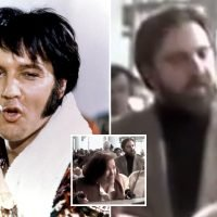 Elvis Presley made secret cameo in Home Alone movie 13 years after 'fake death', crazy conspiracy claims