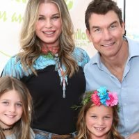 Rebecca Romijn Reveals the One Thing She Won't Let Her Kids Do