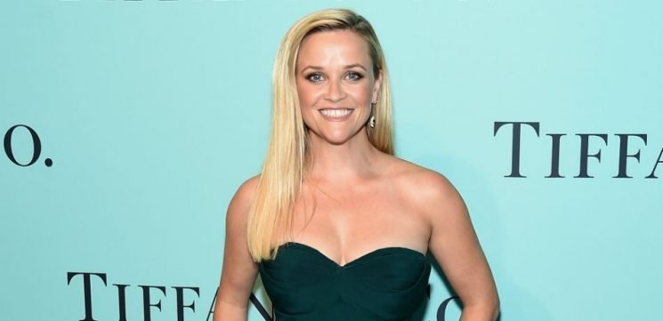Reese Witherspoon Announces First Book Club Pick For 2019, 'The Library Book'