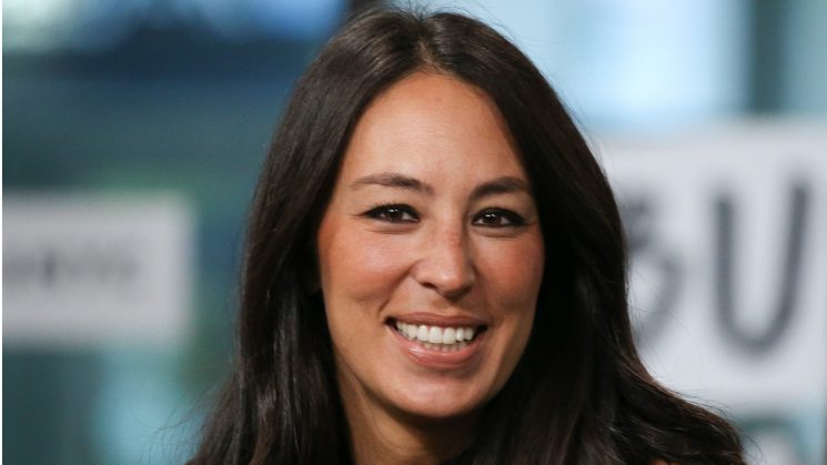 Joanna Gaines & Her Kids Just Wrote the Most Gaines-y Children's Book