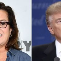 Rosie O'Donnell Says Donald Trump Will Be Arrested Before The Next Election
