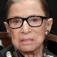 Ruth Bader Ginsburg Makes First Appearance Since Undergoing Surgery For Lung Cancer