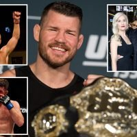 Michael Bisping KOs UFC return after leaving with legendary record, clean reputation and Hollywood future