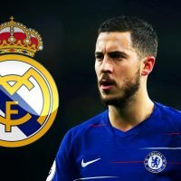 Eden Hazard 'agrees Real Madrid transfer worth £14.5m-a-year' from Chelsea… but will have to wait until summer
