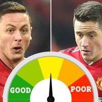 Man Utd player ratings vs Brighton: Matic and Herrera run the show but Jones costs clean sheet