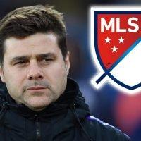 Tottenham boss Mauricio Pochettino admits he wants to manage in the MLS