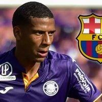 Barcelona beat Man City to Jean-Clair Todibo who broke leg in horror car crash