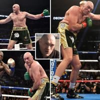 Tyson Fury wants rematch with Wilder in England but happy to head to US