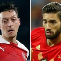 Arsenal want Carrasco this transfer window but can't afford winger unless Ozil goes