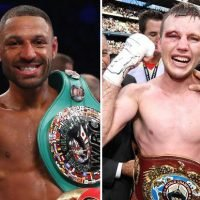 Kell Brook offered ex-WBO star Jeff Horn fight with Amir Khan set to face Terence Crawford