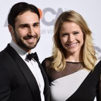 Sara Haines Is Pregnant, Expecting Third Child With Husband Max Shifrin