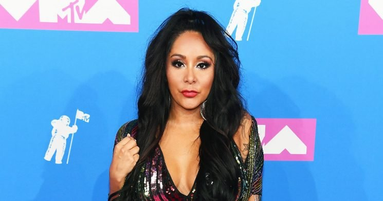 Snooki Reveals Her Kids Are Called 'Ugly,' Accused of Having 'Bad Hygiene'