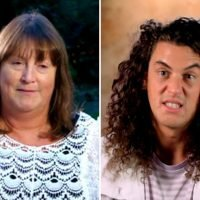 The Voice UK viewers slam 25-year-old 'Brian May lookalike' whose MUM still does his washing
