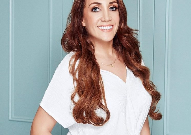 I started a diet plan business as a single mum living in a council flat after piling on seven stone and it now makes £500k a year