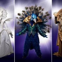 Are 'The Masked Singer' stars Donny Osmond, Rumer Willis and Cee Lo?