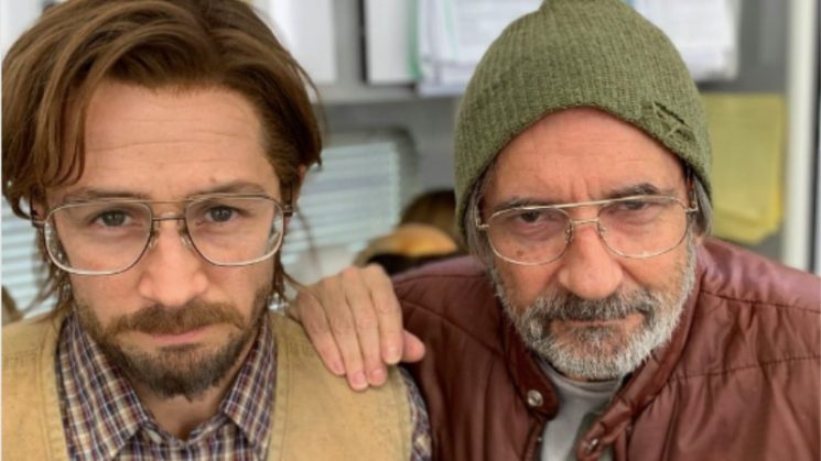 Who plays older Nicky on This Is Us? Hint: He's the director behind Practical Magic