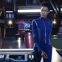 Why The 'Star Trek: Discovery' Cast Says Their Show Will Help You Survive The Trump Era