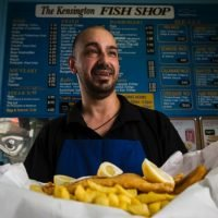 MELBOURNE COPY: A field guide to Australia's best fish and chips