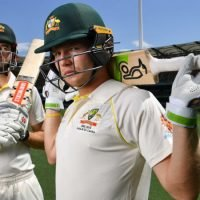 Patterson and Richardson confirmed to make Test debuts