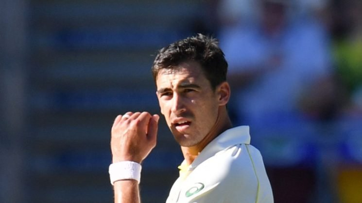 Starc no longer a certainty for Ashes unless he can swing wickets at Manuka