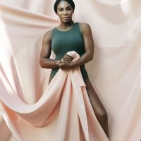 Why Serena Williams Thought It Was 'Cool' That She 'Had a Stomach' After Delivering Her Daughter