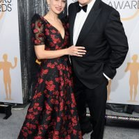 Alec Baldwin Jokes He and Wife Hilaria 'Left' Their Kids with the 'Valet' at 2019 SAG Awards
