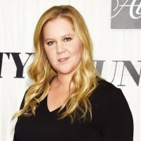 Pregnant Amy Schumer Models Swimsuit That 'Fits Like a Very Small Glove'