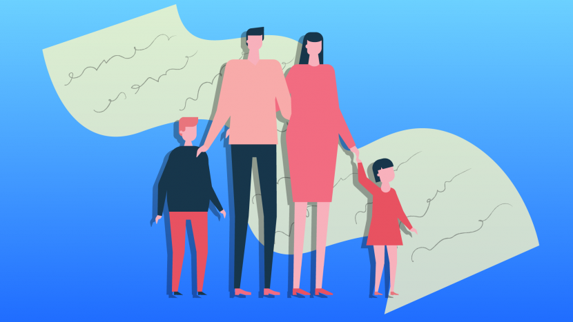 An Open Letter to 'Real' Parents From a Stepmom