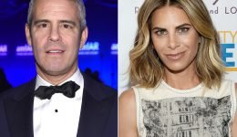 Jillian Michaels Continues Feud with Andy Cohen — Over the Keto Diet