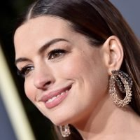 Anne Hathaway Is Giving Up Drinking for the Next 18 Years