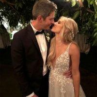 Arie Luyendyk Jr. and Lauren Burnham's Wedding Inspired by Twilight Movie, Says Source